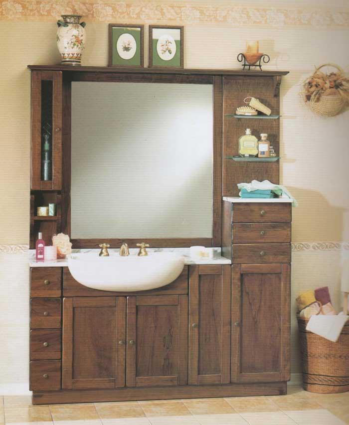 Categorie bagno stile classico centro cucine for Gm arte bagno arredo bagno como