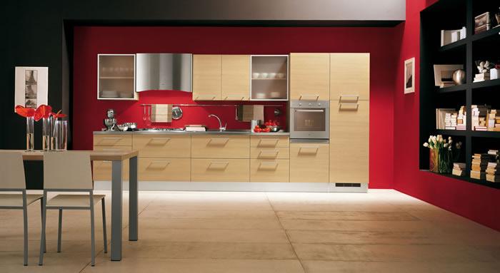 abbastanza Categorie Cucine in stile moderno » Centro cucine FH57