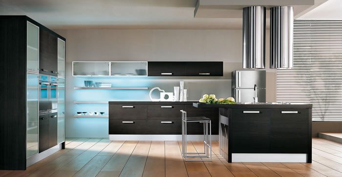 Awesome Cucine Stile Moderno Ideas - Amazing House Design ...