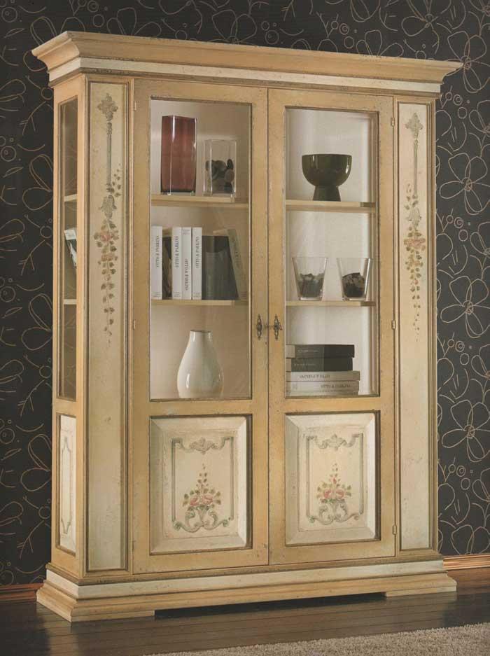 Categorie vetrine stile classico centro cucine for Vetrina stile moderno