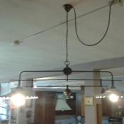 LAMPADARIO DA TAVERNA