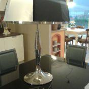 lampada da tavolo vintage anni 70 h 90