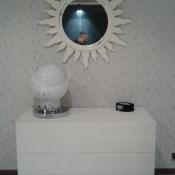 lampada vetro
