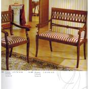 divanetto sofa