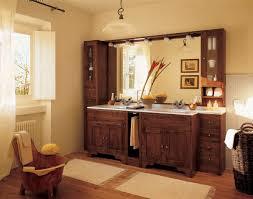 comp.07.mobile bagno,in legno massello,stile artepovera realizzato ...